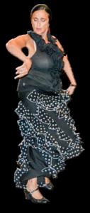 soirée-Camarguaise-pierrot-pakita-flamenco
